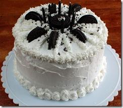 TJ Oreo Cake