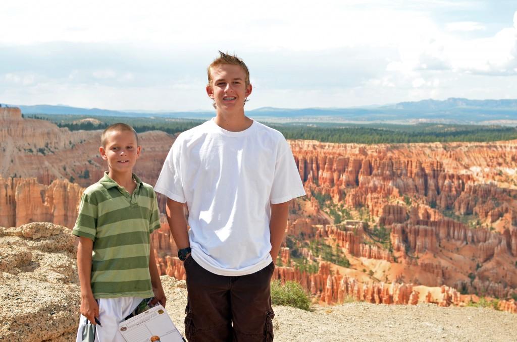 bryce canyon half 11