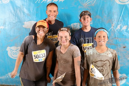 dirtydash 2014